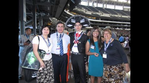 asamblea internacional arlington texas  youtube
