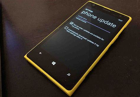 Windows 10 Mobile Phones Will Received Updates Exclusively
