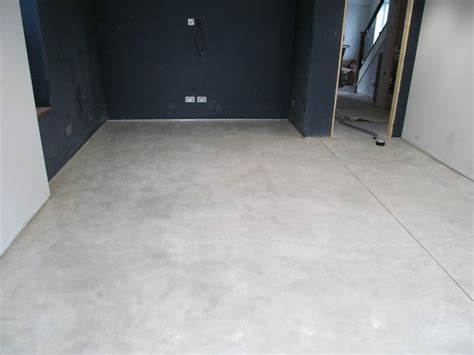 its flooring its an industrial looking polished concrete effect flooring for york property industrial