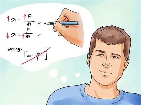 How To Memorize Math And Physics Formulas 7 Steps (with Pictures