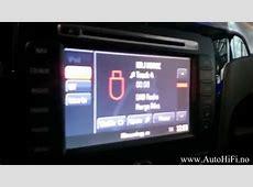 Dension DAB+U DBU2GEN i 2014 Ford SMax YouTube