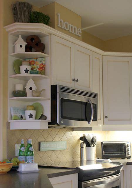 corner shelf        figured       projects