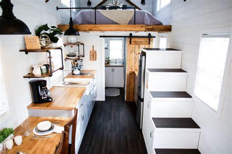 lititz tiny home modern farmhouse  liberation