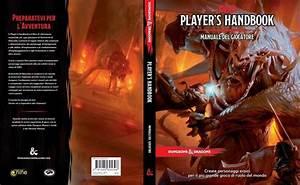 Manuali Dungeons And Dragons 5e  La Guida