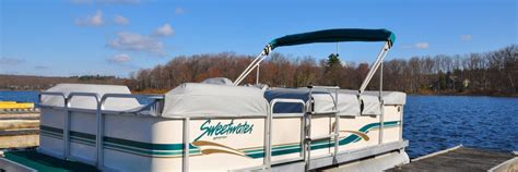 Lake Wallenpaupack Boat Rentals by Boat Tours Rentals East Shore Lodging