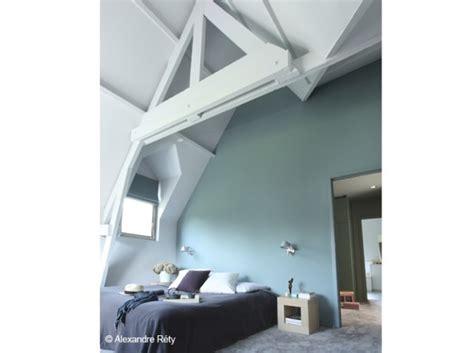 deco plafond chambre deco chambre haut plafond