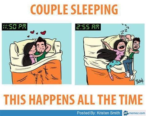 Funny Memes About Couples - couple sleeping memes image memes at relatably com