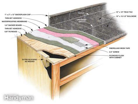 outdoor kitchen tile countertop pictures studio