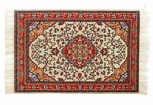 plus de raffinement avec le tapis oriental blog deco With tapis oriental avec ancien canapé