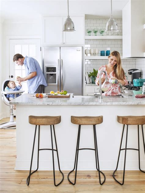 Compact Kitchens For Small Spaces by Small Galley Kitchen Ideas Pictures Amp Tips From Hgtv Hgtv
