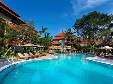 Best Price White Rose Kuta Resort Villas And Spa