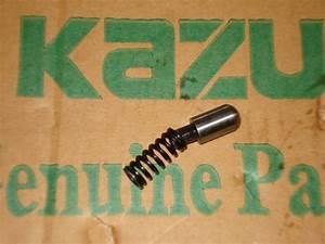Buy Kazuma Replacement Parts At Kazuma Of America