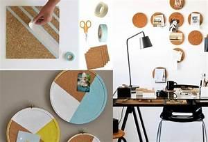 Pinnwand Selber Bauen : wanddeko aus holz selber machen 32 kreative inspirationen ~ Lizthompson.info Haus und Dekorationen