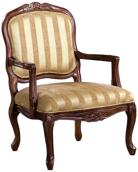 Oak Armchair by Furniture Of America Solimar Arm Chair Antique Oak Ebay