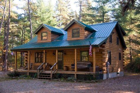modular log cabin prices  home plans design