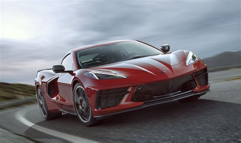 Sports Car by 3 Ways The 2020 Corvette C8 Will Change The Sports Car Market