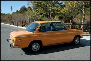 1971 Bmw 2002   Sold