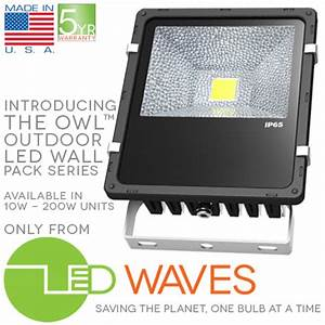 new outdoor led flood lights made in the usa by led waves With led outdoor lighting made in usa