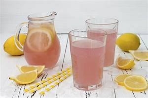 Kid-Friendly Cranberry Pink Lemonade Recipe | Your Child & You