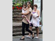 Leah Remini says Tom Cruise's Scientologist daughter Bella