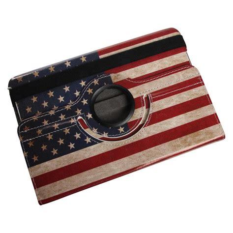 USA Flag iPad air Cover