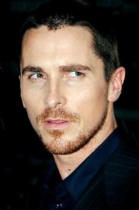 Dark Knight Star Christian Bale Accused Assault