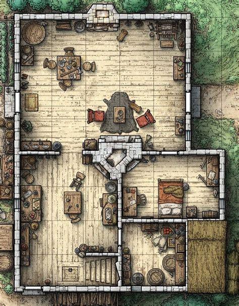 25+ Best Ideas About Dungeon Maps On Pinterest  Fantasy