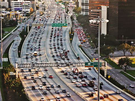 average yearly cost   houston commute