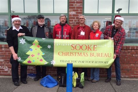 drive bureau sooke bureau starts its engines the annual