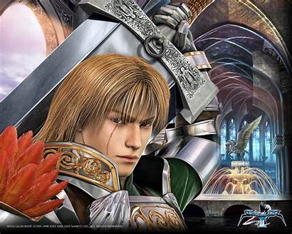 Calibur Soul Soulcalibur Siegfried Wallpapers Schtauffen Iii
