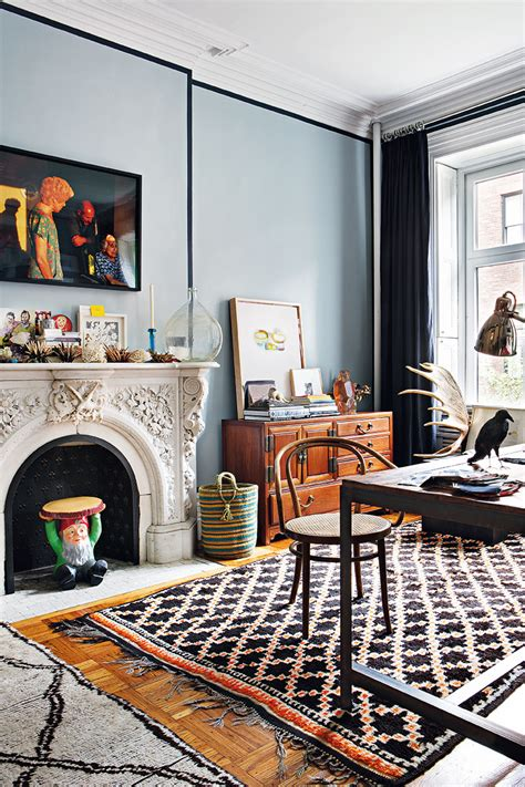 home decor interiors decordemon bohemian apartment in york