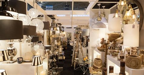 Home Design Shows 2015 by The Light Show Finds A New Home At Autumn Fair Furniture