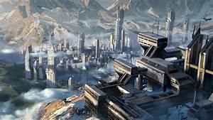 Star Citizen Artwork Video Games Wallpapers HD Desktop