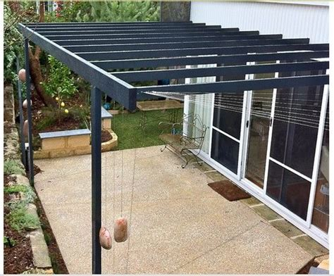 53 best images about metal pergolas on metal carports modern and steel pergola