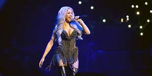 Here39s The Unlikely Person Reportedly Suing Cardi B For 5