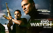 How Many Stars For That: End of Watch (2012) - MOVIE REVIEW