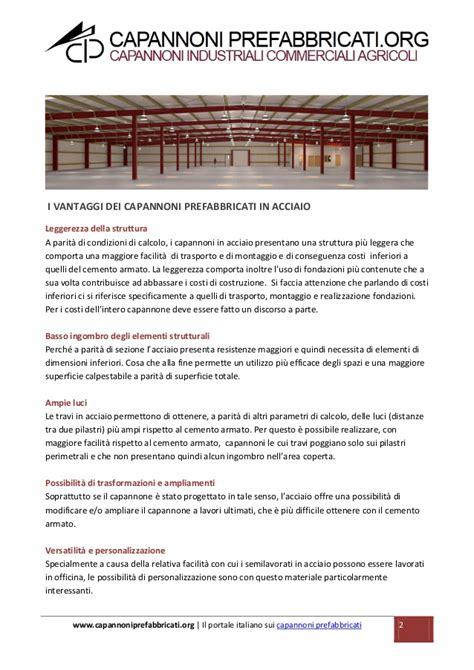 costi capannoni prefabbricati acciaio e cemento armato nei capannoni prefabbricati