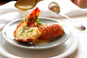 Repas De Noel Poisson : langouste au beurre blanc citronn au thermomix ~ Melissatoandfro.com Idées de Décoration