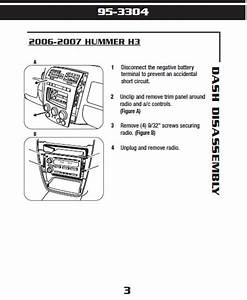 2007 Hummer H3 Installation Parts  Harness  Wires  Kits  Bluetooth  Iphone  Tools  Wire Diagrams