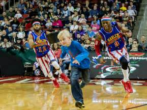 the harlem globetrotters return to the southland giveaway oc