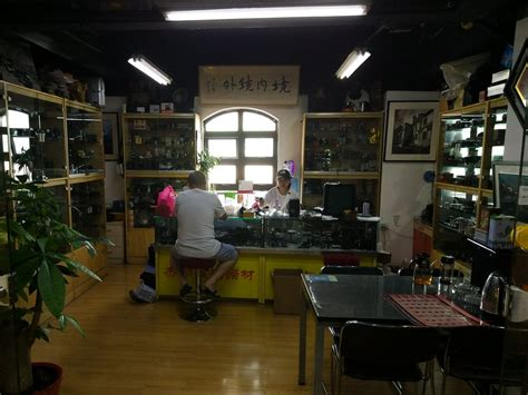 len shop where to buy vintage lenses and other gear in shanghai