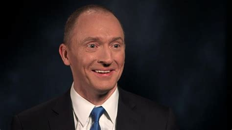 immoral minority  trump adviser carter page