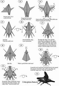 Origami Beetle By Hans Birkeland