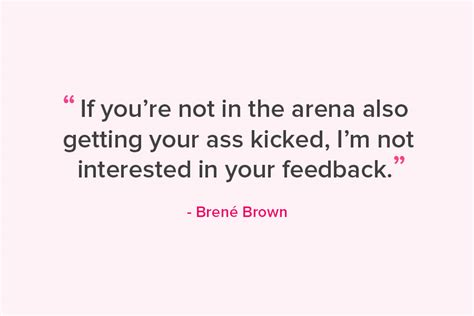 badass brene brown quotes   inspire   lead