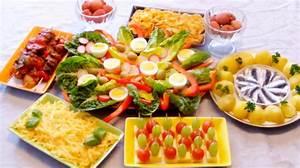 Party Buffet Ideen : ideen f r kaltes buffet ~ Markanthonyermac.com Haus und Dekorationen