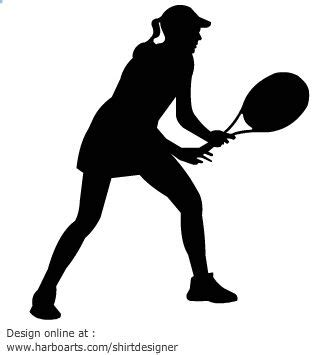 tennis clipart  clipart images  clipartcow clipartix tennis tennis tennis
