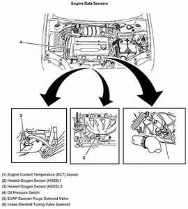 Chevy O2 Sensor Location