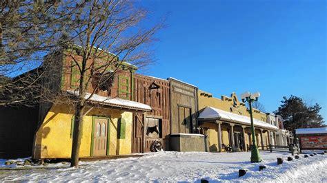 Catalog lists Union's Wild West Town for sale — $7 million ...