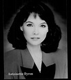 ANTOINETTE BYRON - 8x10 Headshot Photo w/ Resume - Melrose ...