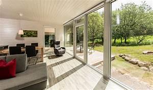 Ferienhaus Holz Bauen : innenausbau modulhaus ~ Sanjose-hotels-ca.com Haus und Dekorationen